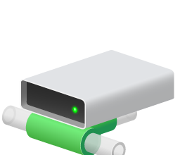 Windows-10-network-drive-icon